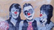Mimi the Clown.