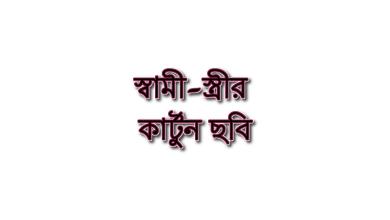 স্বামী স্ত্রীর কার্টুন ছবি Download