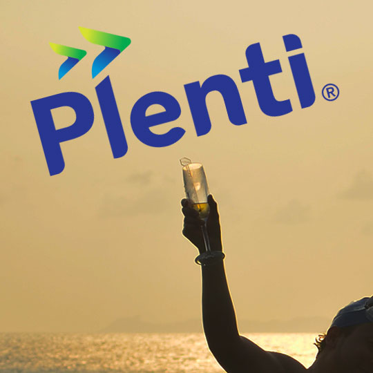Reminder! Use your American Express Plenti points before July 10, 2018