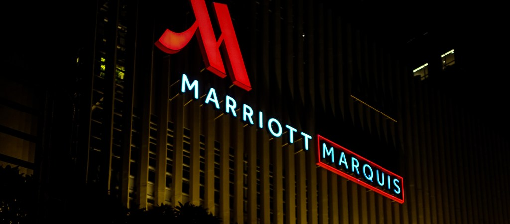 Marriott Bonvoy Hotel Loyalty Program