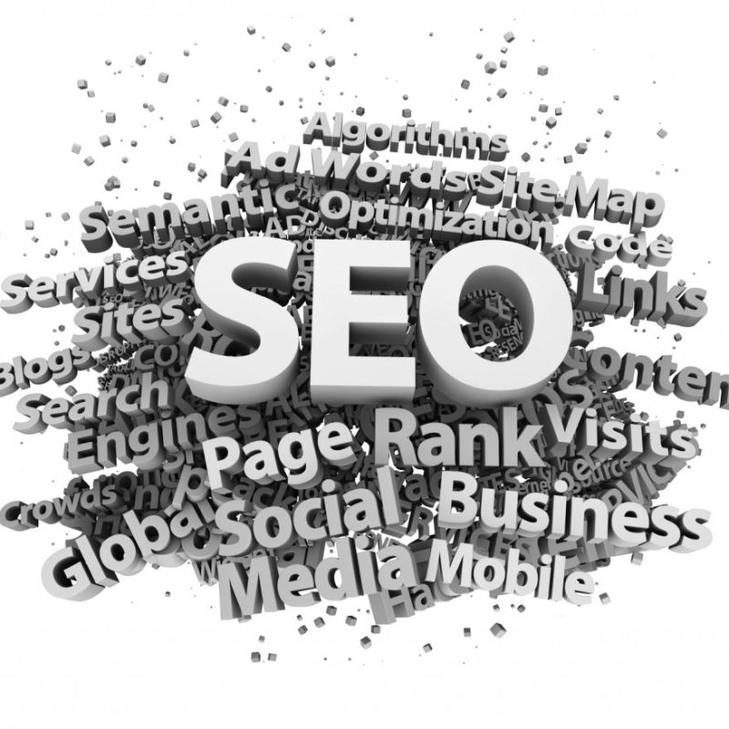 The SEO Savvy Blogger By Kelley Harrell