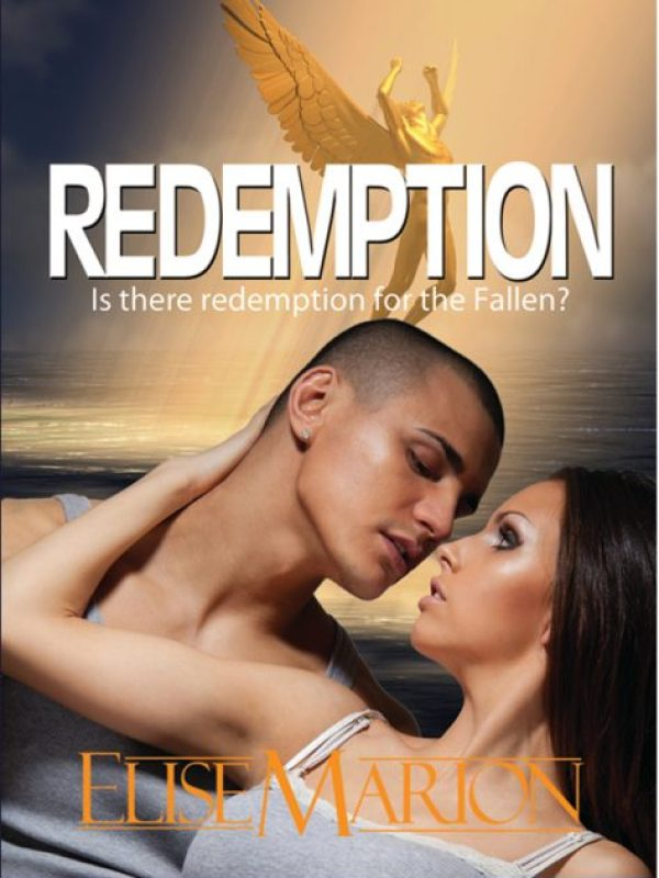 Redemption (Angels Among Us Book 3): Excerpt, Review, Guest Post, Give Away.