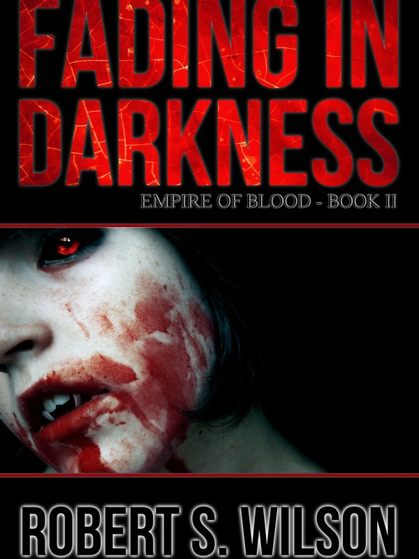 #Vampire #Fiction Fans Everywhere! Listen up! #Dystopian