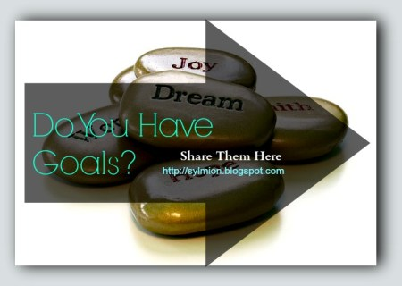 Do You Have Goals banner