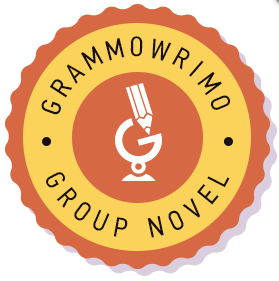 I've Signed Up To GrammoWriMo – Writing A Group Novel Challenge!