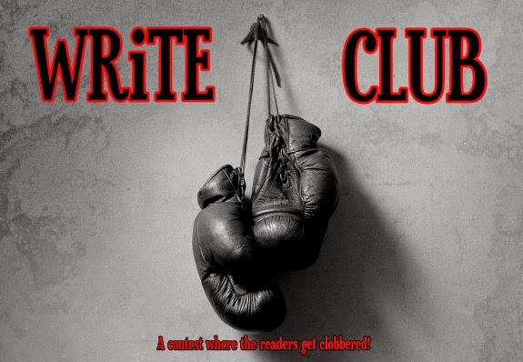 D L. Hammons has a special announcement about #WRiTECLUB2014