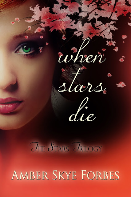 Anniversary Guest Post: Why I Began When Stars Die #giveaway