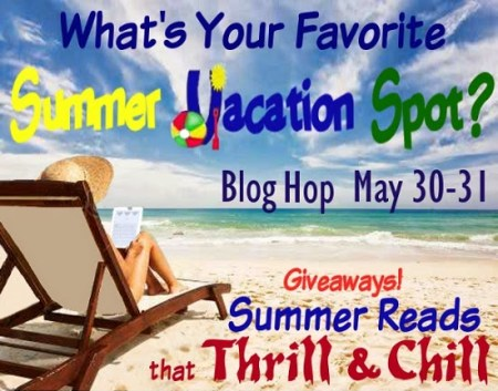 Summer Read Hop sm
