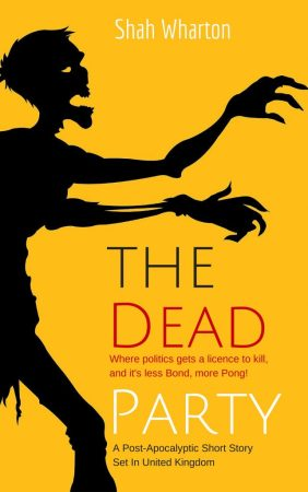 The Dead Party Cover