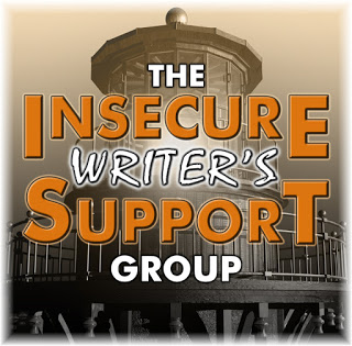 April 2017 #IWSG: 5 Secrets for Overcoming Fear and Anxiety #AmWriting