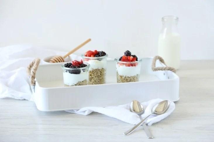 healthy Ramadan recipes