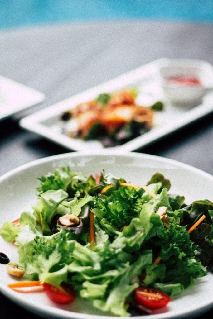 ways to avoid overeating