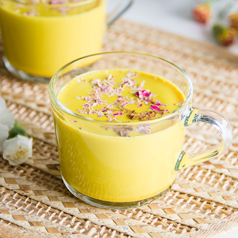 Anti-inflammatory, 10 Minute Recipe