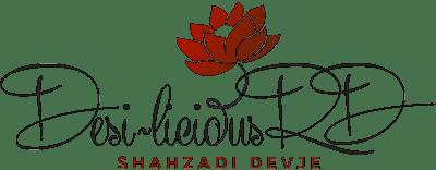 Shahzadi Devje, Desi~licious RD logo
