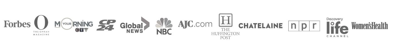 media logos Shahzadi Devje registered dietitian has been featured in