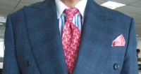 How to use pocket squares  This is a blog about men's style