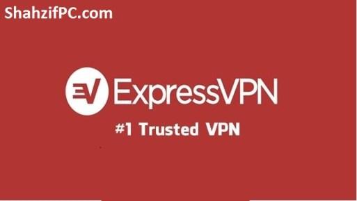 Express VPN Activation Key