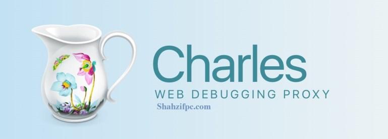 Charles Proxy License Key