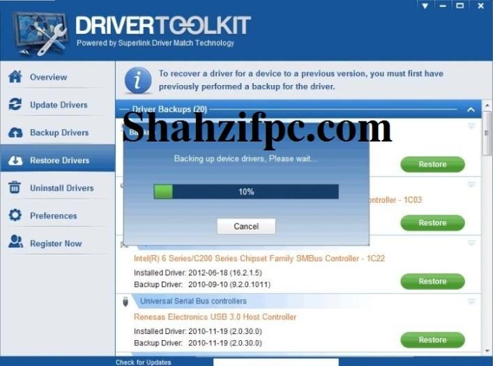 Driver Toolkit Keygen