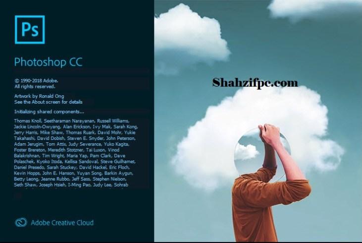 Adobe Photoshop CC Serial Key
