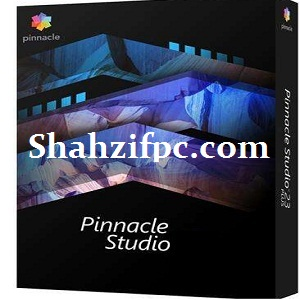 Pinnacle Studio Crack