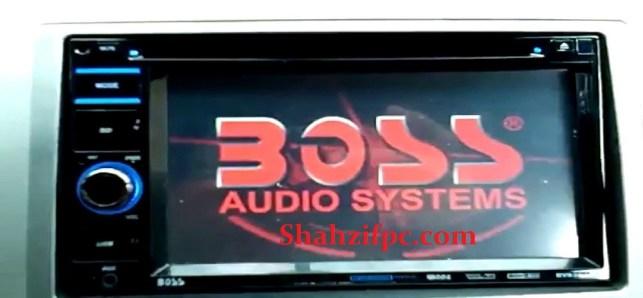 RadioBOSS Key