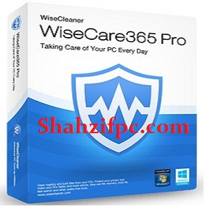 Wise Care 365 Crack