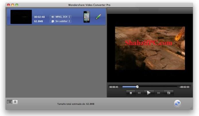 Wondershare Video Converter Ultimate Serial Key