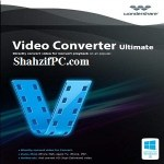 Wondershare Video Converter Ultimate 12.5.3.1 Crack With Serial Key