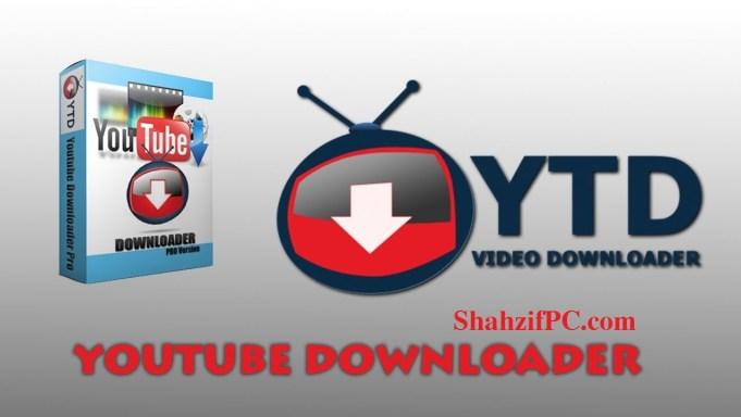 YTD Video Downloader Pro 5.9.18.4 Crack With [Final ...