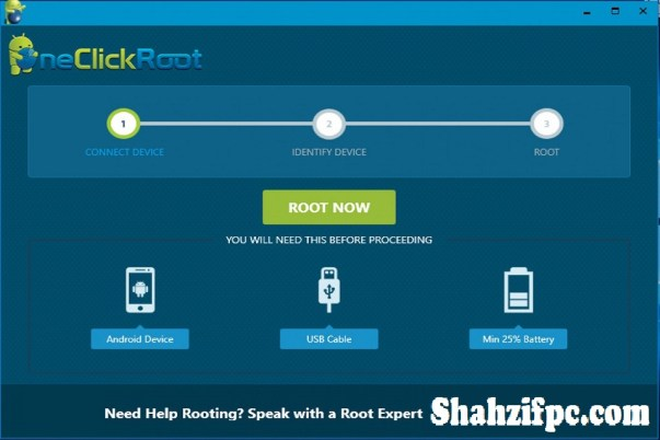 One Click Root Torrent