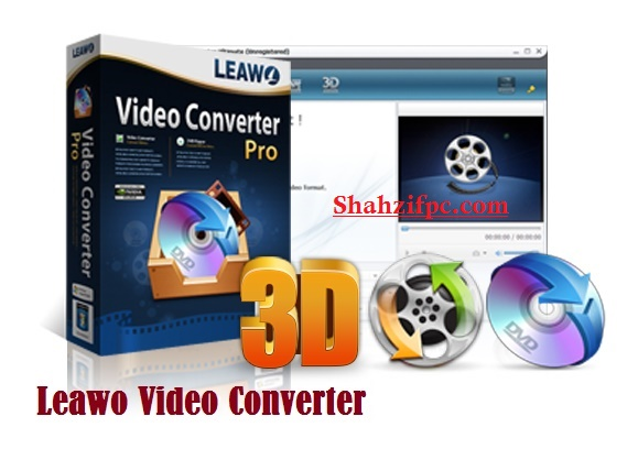 Leawo Video Converter Registration Code