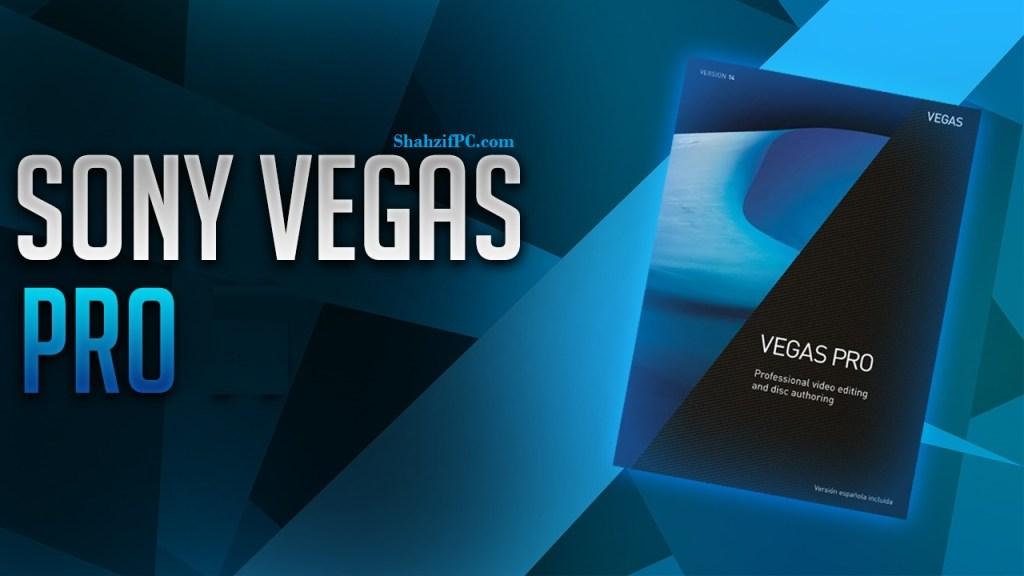 Sony Vegas Pro Torrent