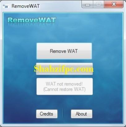 Removewat Torrent