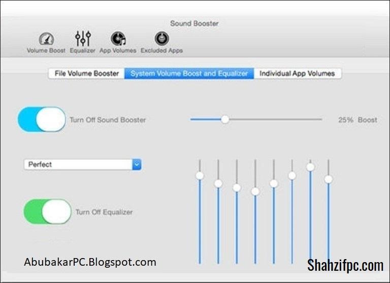 Letasoft Sound Booster License Key