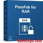PassFab For RAR 9.4.4.0 Crack With Keygen Full Version Download