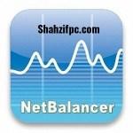 NetBalancer 10.2.4 Build 2570 Crack + Full [Latest Version] 2021