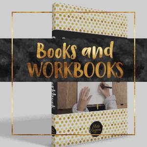 Books and Workbooks