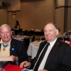 Shaie Williams for AGN Media. Charles Wright and Byerl Bates at the Armed Forces Day Banquet in Amarillo, TX Held at the Amarillo Civic Center on May 21, 2016.