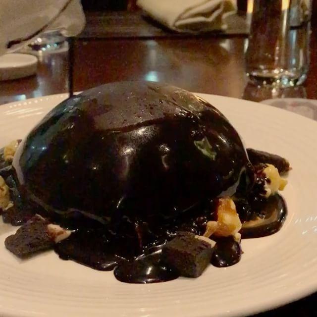 #chocolatedome #dessert #foodie