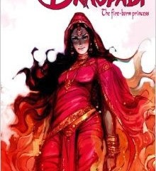 Draupadi: The Fire-Born Princess, Review