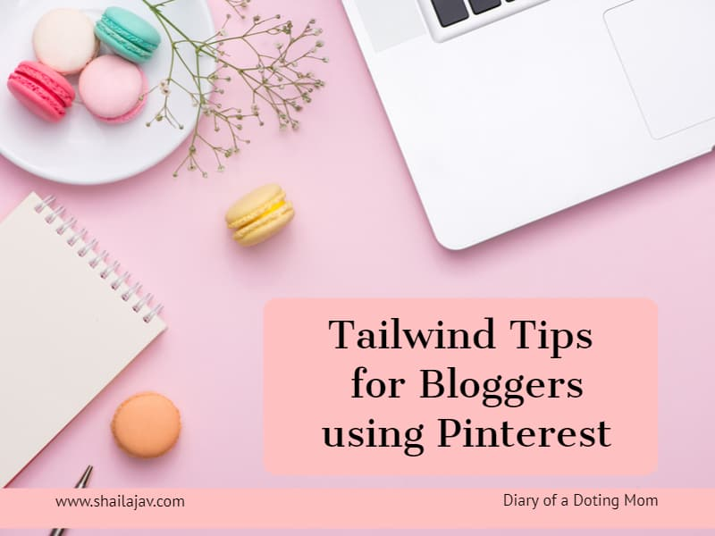 Tailwind Tips for Bloggers: How to use Tailwind with Pinterest
