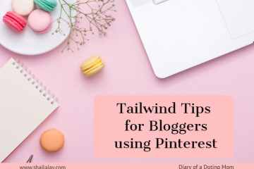 Are you using Tailwind to schedule your pins? For bloggers, it's one of the best scheduling, analytics and engagement metrics in the world of Pinterest. In my post, you can read about the basics of setting up a Tailwind account and the other Tailwind Tips that can help boost your site traffic. #PinterestTips #TailwindTips #BloggingTips