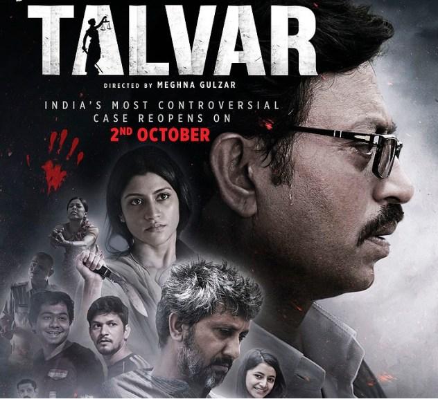 Talvar-movie-Poster
