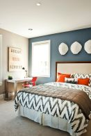 30 DIY Apartment Wall Color and Decoration - Get more Ideas in our gallery | #homedesign #homestyle #homedecor #apartmentinterior #apartmentcolor #apartmentinterioridea #apartmentdecoratingidea Part 5