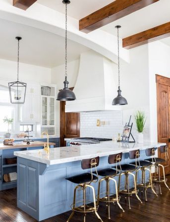 Farmhouse Kitchen Elements DIY project Part 19