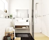 Scandinavian Bathroom- Part 4