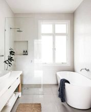 Scandinavian Bathroom- Part 9