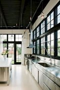 Steel Kitchen Cabinet Ideas Part 27