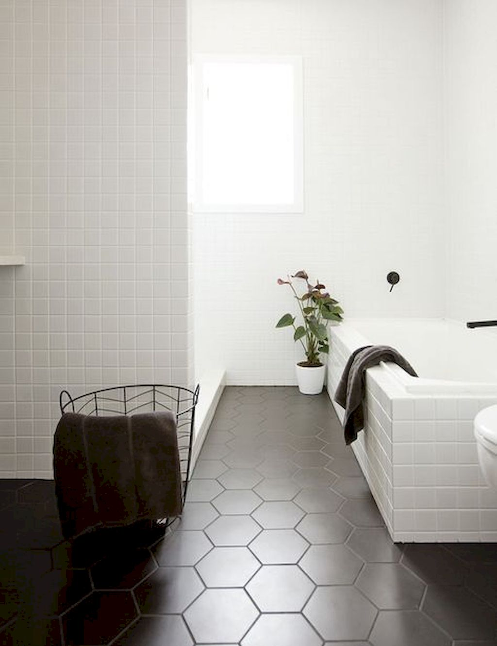 Tiles Ideas for Small Bathroom (2)
